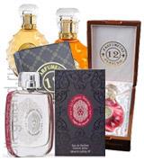 Парфюмерия 12 parfumeurs