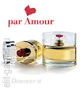Парфюмерия Clarins Par Amour