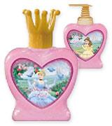 """Косметическая линия для ванны и душа """"Принцесса"""""""