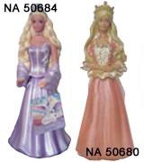 """Гели для душа """"Принцесса Пегас"""" и """"Принцесса и Нищенка"""""""
