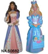 """Гели для душа """"Принцесса и Нищенка"""" и """"Принцесса Эрика"""""""