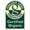 Знак Organic Food Federation