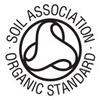 Знак Soil Association